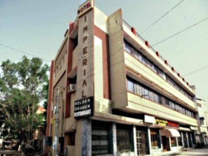 Hotel Prime Residency Hotel Ritz Residency Jaipur